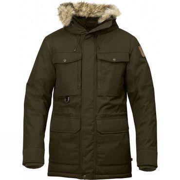 Mens Polar Guide Parka