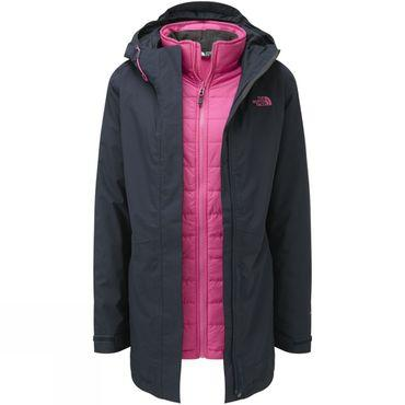Womens Selsley Triclimate Jacket
