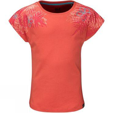 Girls Orchid Tee