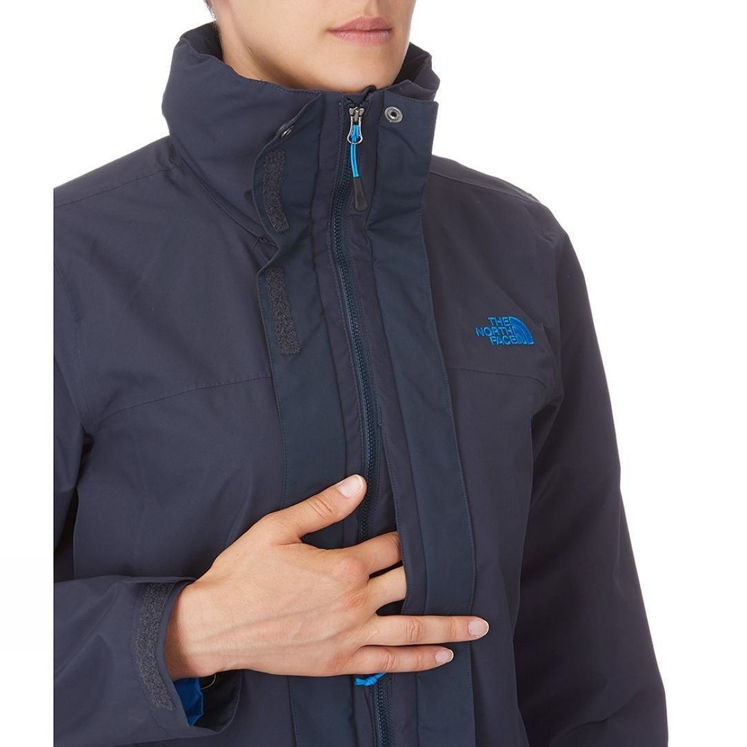 32aba16677ea ... discount code for triclimate gore tex a.s. the north face womens all  terrain ii jacket cotswold