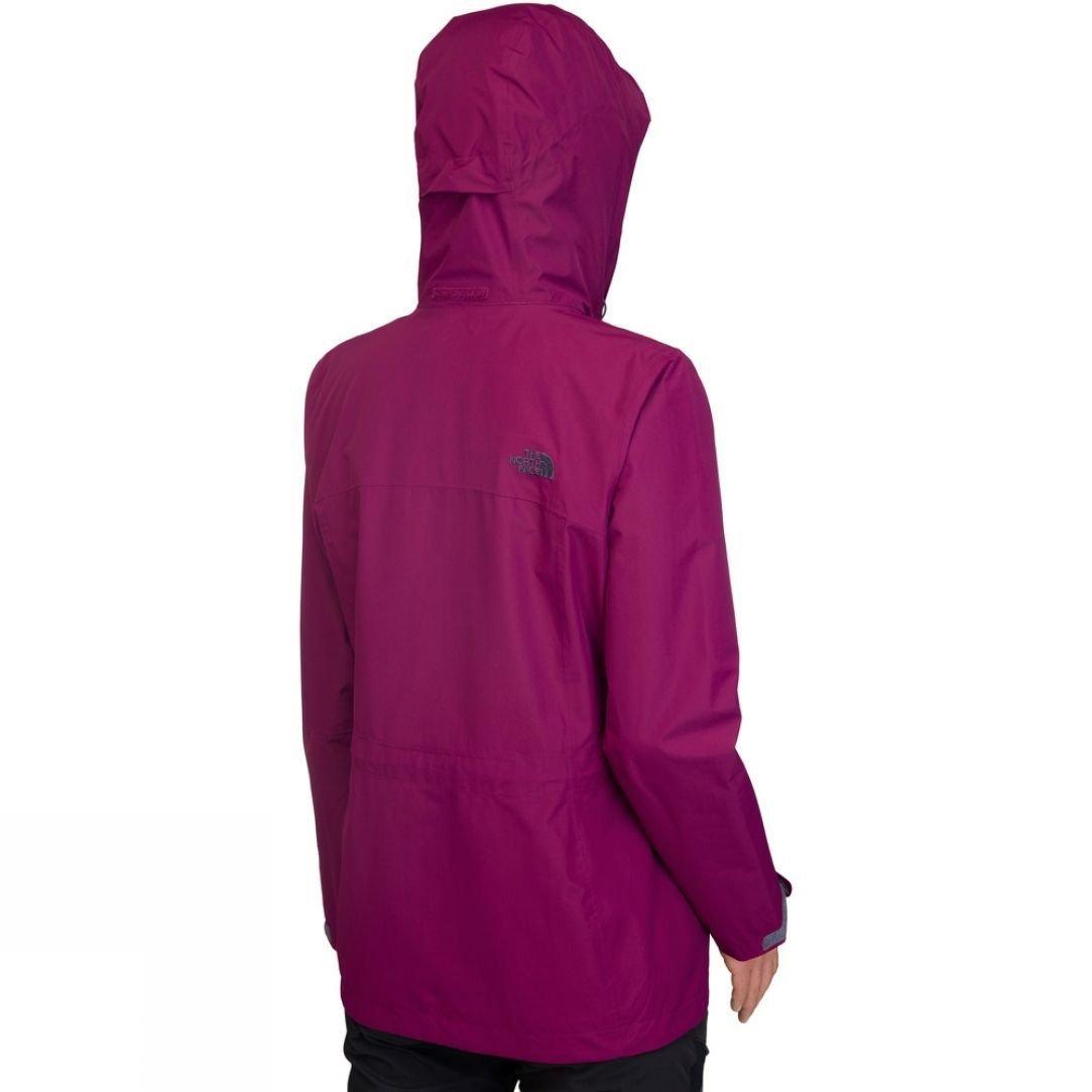 ... The North Face Womens All Terrain II Jacket Cotswold Outdoo . 5e233e6e9